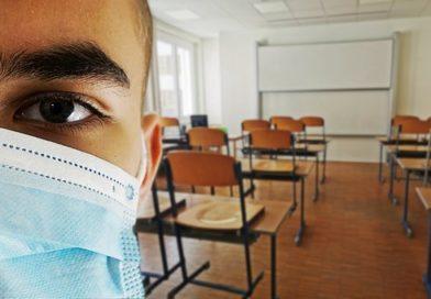 UPYD solicita a las Consejerías de Educación que se repartan mascarillas y se contraten más profesores